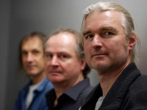 Trio Hasard feat. Ekkehard Roessle (sax) Peter Fulda (piano) @ Dieselstraße Esslingen
